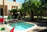 Location vacances Palm Desert - Famous Designers 4 Bed Home-4