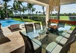 Location vacances Punta Cana - Villa Harden-2