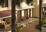 Villages vacances Panaji - Goa Club Estadia - A Sterling Holidays & Resort-3