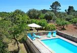 Location vacances Sineu - Sineu Villa 128-1