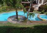 Location vacances Culebra - Coco Sunset Coco beach-1