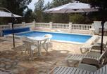 Location vacances Llanera de Ranes - La Casa En La Colina-3