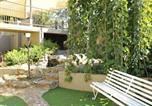 Location vacances Bloemfontein - Derif Guestrooms-2