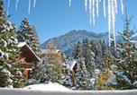 Location vacances Frenières-sur-Bex - Apartment Val D'Argent Barboleuse-3