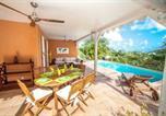 Location vacances  Martinique - Villa Ti Bohneur-1