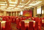 Hôtel Datong - Datong Yungang Meigao Hotel-1