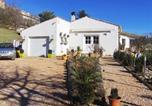Location vacances Quinson - Lou Mettekow - Chambre Chez l'Habitant-3