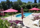 Location vacances Villetelle - Beau Gite-2