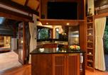 Location vacances Cow Bay - Villa 3 Far Pavillions - Luxury Holiday Villa-2
