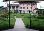 Hôtel Mogliano Veneto - Osteria Alla Pasina-1