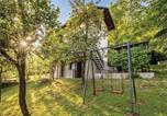 Location vacances Duga Resa - Three-Bedroom Holiday Home in Ogulin-1