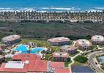 Villages vacances Salvador - Grand Palladium Imbassaí Resort & Spa - All Inclusive-4