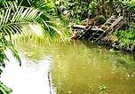 Location vacances Damnoen Saduak - Baan Suan Sriwara-1