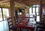 Hôtel Vosges - Chambres d'hôtes Ferme le Scarupt la Margottelle-4