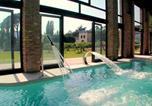 Location vacances Montegrotto Terme - Apartment Gli Ulivi 1-4