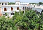 Hôtel Khajurâho - Starihotels Khajuraho Temple View-4