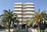 Location vacances San Benedetto del Tronto - Apartment App. Perotti-1