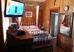 Hôtel Lyndoch - Eagle Foundry Bed & Breakfast-1