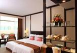 Hôtel Ban Rai - Iyara Lake Hotel & Resort-3