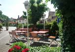 Hôtel Kulmbach - Hotel Drei Kronen-4