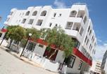 Hôtel Celal Bayar - Scala Nuova Annex-4