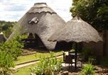 Location vacances Kasane - The Stone Guest House-2
