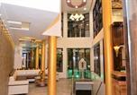 Hôtel Diu - Hotel Raj Palace Inn-2