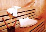 Location vacances Mendoza - Millennium Condominio Suites-1