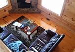 Location vacances Maggie Valley - White Oak Lodge & Resort Cabin #210-3