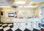 Hôtel Klang - Hotel de Art @ Section 7-3