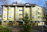 Hôtel Falkensee - Hotel am Tegeler See-4