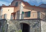 Location vacances Bedonia - Agriturismo Le Tre Sorgenti-1
