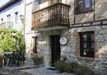 Hôtel Suances - Las Quintas-2