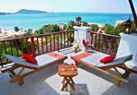 Location vacances Kathu - Orchidee Villa Patong : Amazing Seaview Villa-4