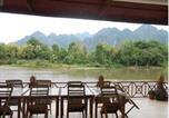 Villages vacances Vang Vieng - Moradok 2 Resort-4
