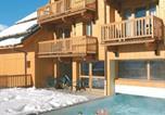 Location vacances Valloire - L'appartement des Chalets de la vallée d'or-4