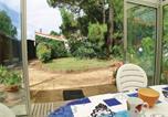 Location vacances Saint-Hilaire-de-Riez - Holiday home Av. De La Foret-4