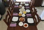 Location vacances Negombo - Pick & Go White house-2