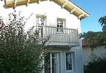 Villages vacances Gujan-Mestras - Holiday Park Domaine Golf Resort.1-1