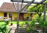 Location vacances Gersdorf an der Feistritz - Landlust-Ferienhaus Am Rosenhof-3