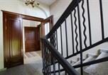 Hôtel Legnica - Villa La Pierre-4