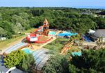Camping avec WIFI Vannes - Capfun - Camping An Trest-1
