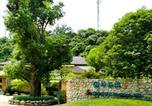 Villages vacances Hangzhou - Zhong Deyuan Yododo Resort-2