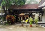 Hôtel Pangandaran - Citra Dua Hotel-2