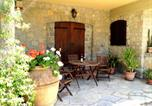 Location vacances Gaiole in Chianti - Casa Vacanze Masseto-1