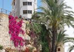 Hôtel Riumar - Hotel L'Alguer-3