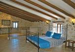 Location vacances Vilafranca de Bonany - Holiday home Finca Son Bats-3