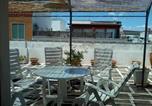 Location vacances Carovigno - Casa del Salento-1