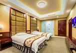 Location vacances Fuzhou - Changle Kongang Ruianju Apartment-4