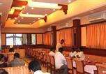 Hôtel Tiruvannamalai - Hotel Aavanaa Inn-2